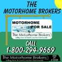 The MotorHome Brokers Harlan Ward