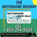 The MotorHome Brokers Harlan Ward