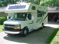 Reduced 2005 Four Winds M21 RB Class C 21