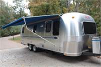 ***2000 Airstream Safari Camper***