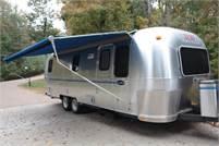 ***2000 Airstream Safari Camper***