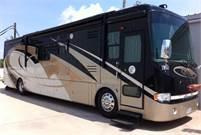 For Sale 2008 Tiffin Allegro Bus 40QRP