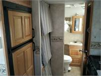 Excellent Bunk House travel trailer