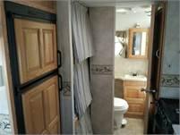 Excellent Bunk House travel trailer
